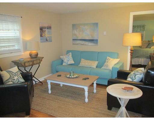 Condominio por un Venta en 638 Route 28 638 Route 28 Yarmouth, Massachusetts 02664 Estados Unidos