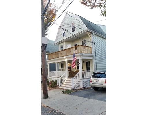 Multi-Family Home for Sale at 100 Bartlett Street 100 Bartlett Street Somerville, Massachusetts 02145 United States