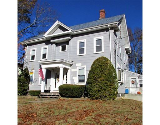 独户住宅 为 出租 在 17 Orange Street 17 Orange Street 阿宾顿, 马萨诸塞州 02351 美国