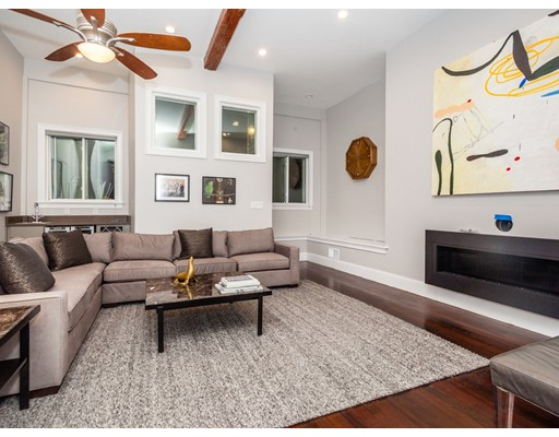 Condominium for Sale at 723 East Fifth Street 723 East Fifth Street Boston, Massachusetts 02127 United States