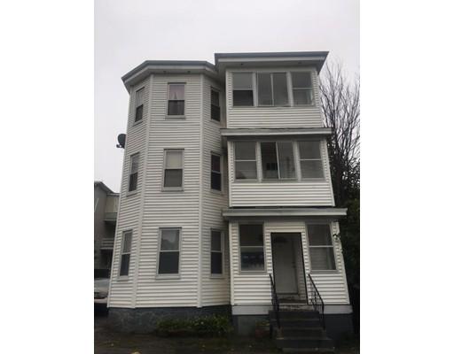 多户住宅 为 销售 在 8 North Manchester 布罗克顿, 02302 美国