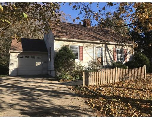 独户住宅 为 销售 在 17 Rankin Avenue East Longmeadow, 01028 美国