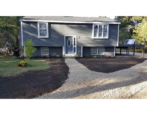 独户住宅 为 销售 在 94 Chestnut Street Middleboro, 02346 美国