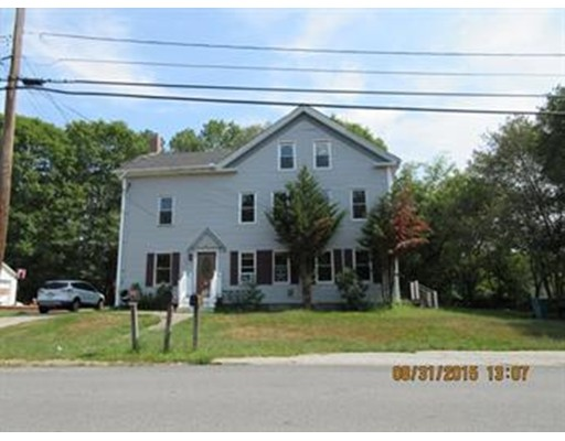 Single Family Home for Rent at 51 School Street Upton, Massachusetts 01568 United States
