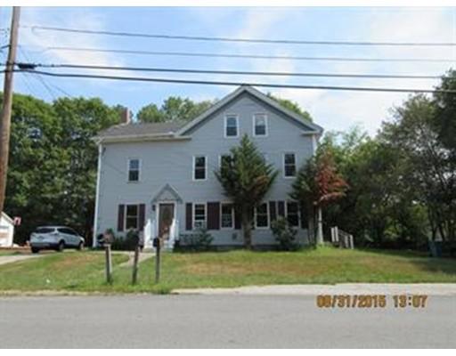 公寓 为 出租 在 51 School Street #3 51 School Street #3 厄普顿, 马萨诸塞州 01568 美国