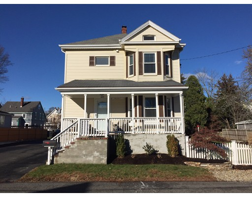 Single Family Home for Sale at 6 Foster Court 6 Foster Court Salem, Massachusetts 01970 United States