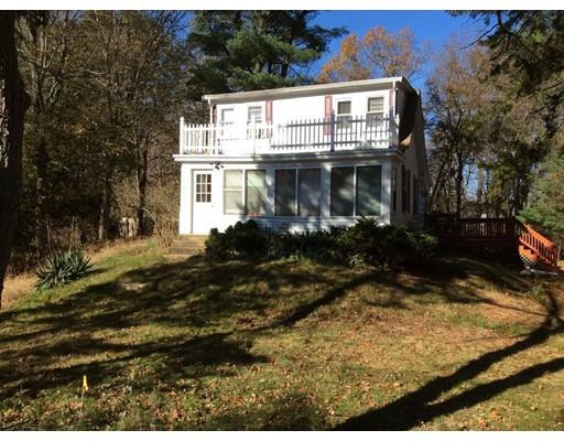 独户住宅 为 出租 在 129 Lincoln 129 Lincoln 阿宾顿, 马萨诸塞州 02351 美国