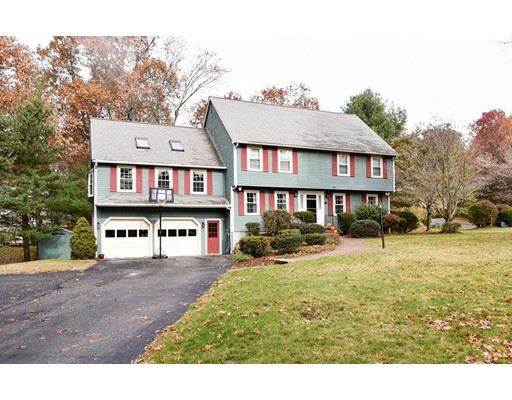 Single Family Home for Rent at 69 Village View Road 69 Village View Road Westford, Massachusetts 01886 United States