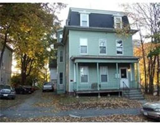 独户住宅 为 出租 在 33 Russell Street 伍斯特, 10609 美国