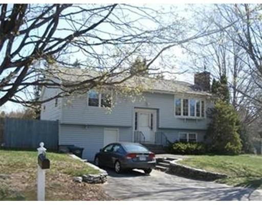 Maison unifamiliale pour l à louer à 39 Streetetson Street 39 Streetetson Street Leominster, Massachusetts 01453 États-Unis