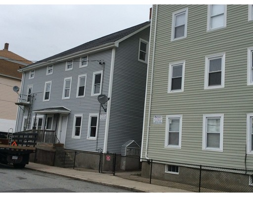 Multi-Family Home for Sale at 466 3rd Street 466 3rd Street Fall River, Massachusetts 02721 United States