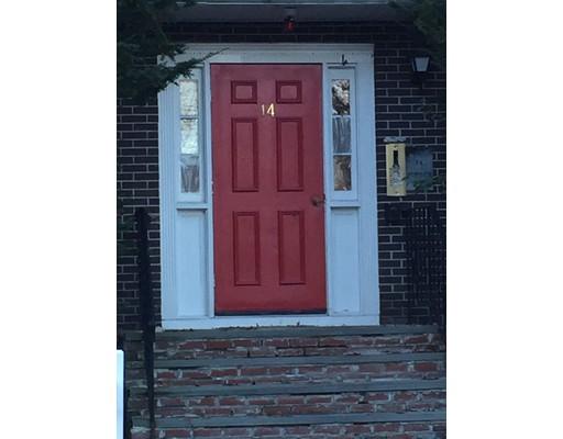 Apartamento por un Alquiler en 14 Pierce Street #5 14 Pierce Street #5 Foxboro, Massachusetts 02035 Estados Unidos