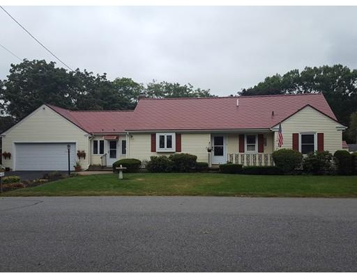 Частный односемейный дом для того Продажа на 5 Fairlawn Street 5 Fairlawn Street Grafton, Массачусетс 01536 Соединенные Штаты
