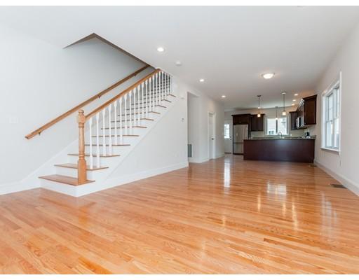 独户住宅 为 出租 在 184 Cushing Street 坎布里奇, 02138 美国