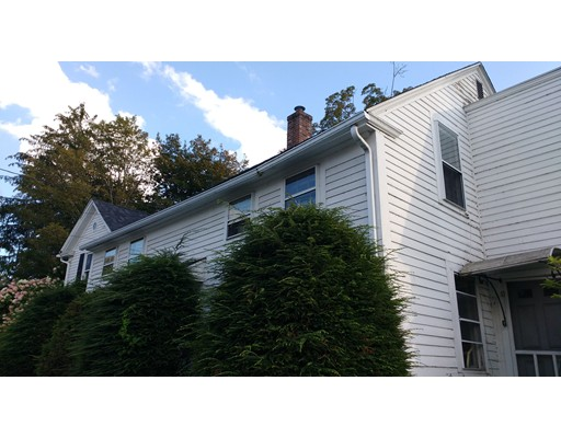 Townhouse for Rent at 9 East St. #9 9 East St. #9 Ware, Massachusetts 01082 United States