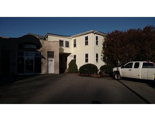 独户住宅 为 出租 在 113 Weir Street Taunton, 02780 美国