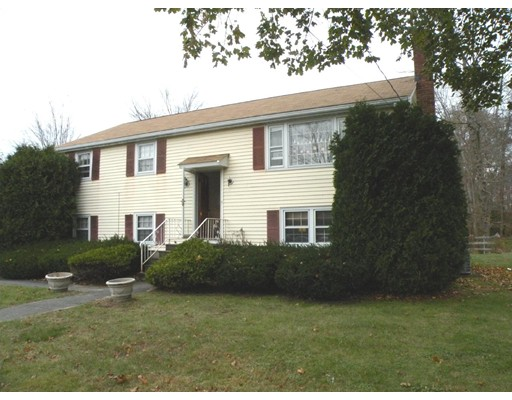 Single Family Home for Rent at 497 Sherman Street 497 Sherman Street Canton, Massachusetts 02021 United States