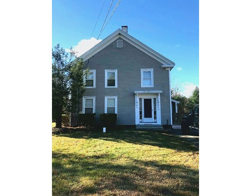 Multi-Family Home for Sale at 218 Main Street 218 Main Street Plaistow, New Hampshire 03865 United States