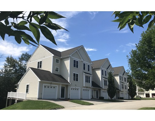 共管式独立产权公寓 为 销售 在 15 Bennett Street Nashua, 03064 美国