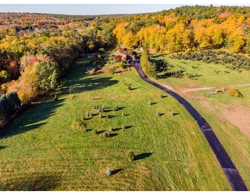 Land for Sale at Address Not Available Sutton, Massachusetts 01590 United States