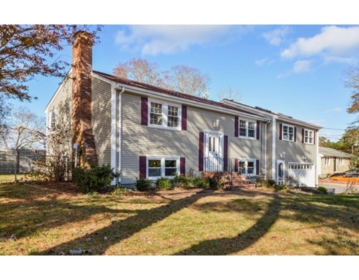 Single Family Home for Sale at 24 Regent Avenue Wareham, 02571 United States