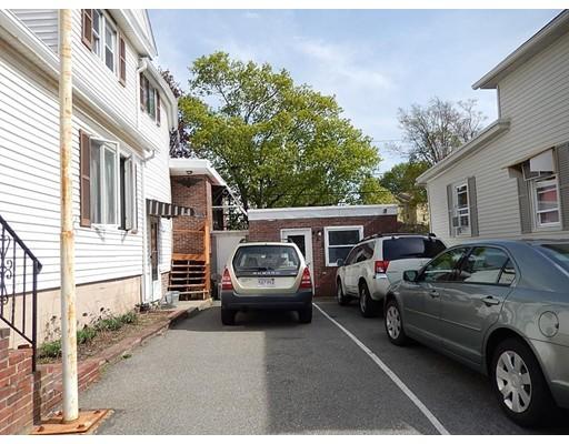 独户住宅 为 出租 在 413 Shrewsbury Street 伍斯特, 01604 美国