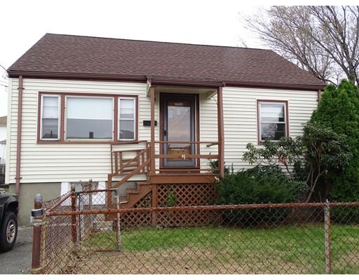 Single Family Home for Rent at 31 Gore Revere, Massachusetts 02151 United States