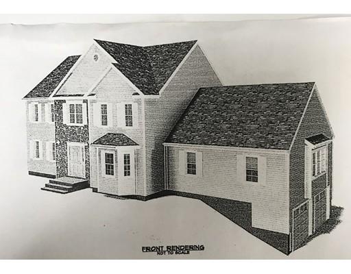8  Jill Marie Estates,  North Attleboro, MA