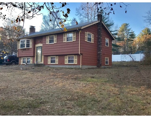 Single Family Home for Sale at 12 Gloria Road 12 Gloria Road Georgetown, Massachusetts 01833 United States