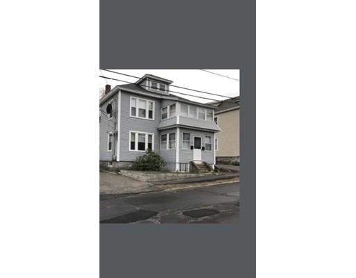 Частный односемейный дом для того Аренда на 54 Strathmore Road 54 Strathmore Road Methuen, Массачусетс 01844 Соединенные Штаты