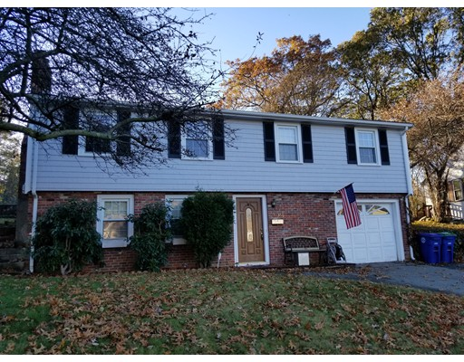 Single Family Home for Rent at 350 Shaw Street 350 Shaw Street Braintree, Massachusetts 02184 United States
