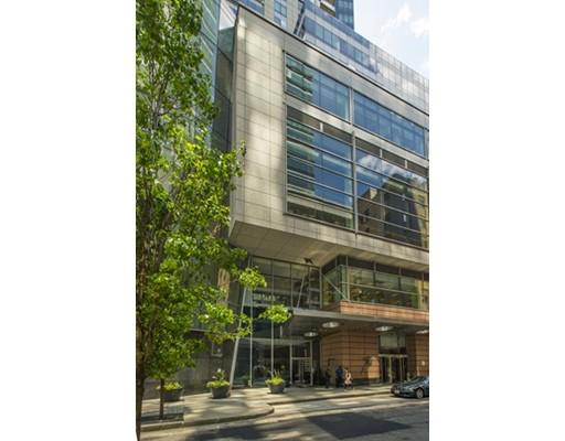 Single Family Home for Rent at 1 Avery Boston, Massachusetts 02111 United States