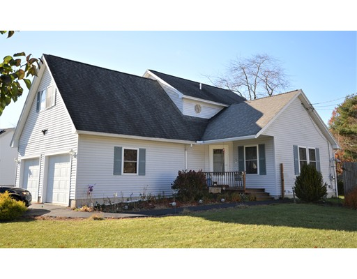 Single Family Home for Sale at 5 lighthouse 5 lighthouse Seabrook, New Hampshire 03974 United States