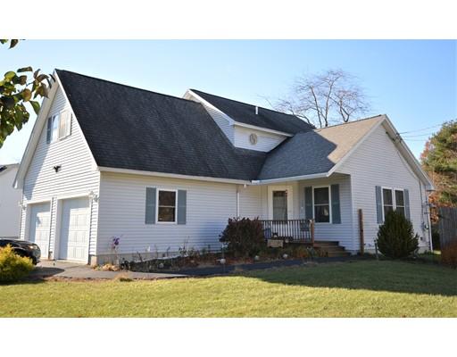 Частный односемейный дом для того Продажа на 5 lighthouse 5 lighthouse Seabrook, Нью-Гэмпшир 03974 Соединенные Штаты