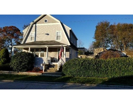 Single Family Home for Sale at 63 Providence Avenue 63 Providence Avenue East Providence, Rhode Island 02915 United States