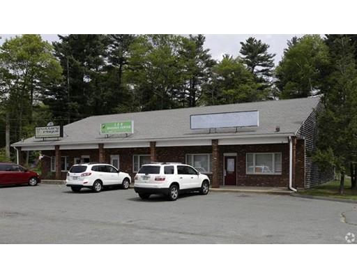 Commercial pour l à louer à 352 Columbia Road 352 Columbia Road Hanover, Massachusetts 02339 États-Unis