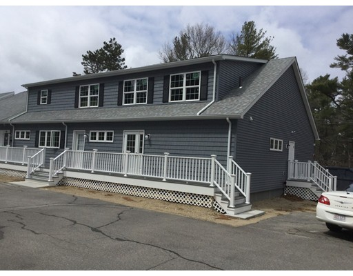 Commercial للـ Rent في 435 Furnace Street 435 Furnace Street Marshfield, Massachusetts 02050 United States