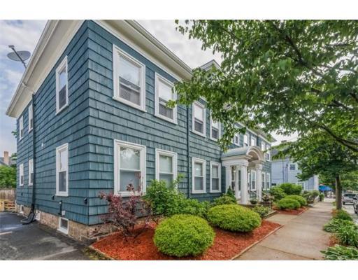Condominium for Sale at 2 Holly Street 2 Holly Street Salem, Massachusetts 01970 United States