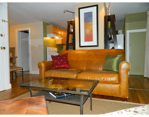Condominium for Sale at 372 Cabot Street 372 Cabot Street Beverly, Massachusetts 01915 United States