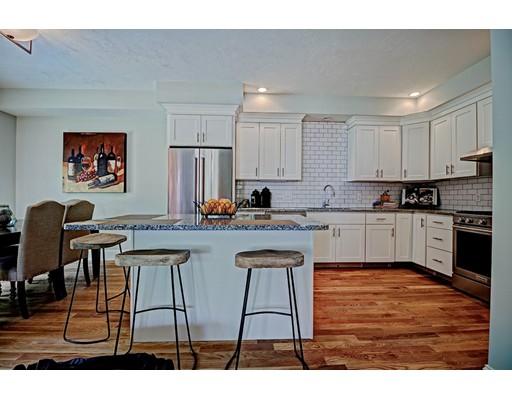 تاون هاوس للـ Rent في 167 N Main St #B 167 N Main St #B Natick, Massachusetts 01760 United States