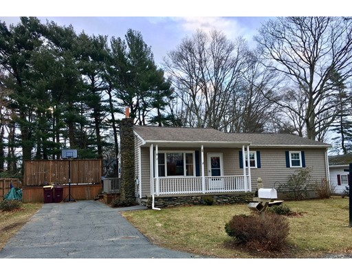 Single Family Home for Sale at 8 Earl Street 8 Earl Street Acushnet, Massachusetts 02743 United States