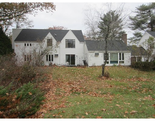 Condominium for Sale at 48 Todd Pond Road 48 Todd Pond Road Lincoln, Massachusetts 01773 United States