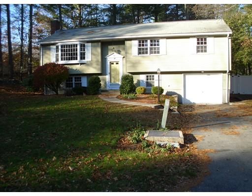 Single Family Home for Sale at 1 Kent Drive 1 Kent Drive Northborough, Massachusetts 01532 United States