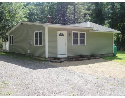 Casa Unifamiliar por un Venta en 8 Marblehead Road 8 Marblehead Road Windham, Nueva Hampshire 03087 Estados Unidos