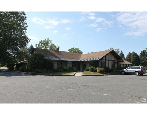 Commercial for Rent at 525 Bernardston Road 525 Bernardston Road Greenfield, Massachusetts 01301 United States