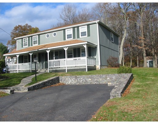 Condominium for Sale at 102 Jones Road 102 Jones Road Hopedale, Massachusetts 01747 United States
