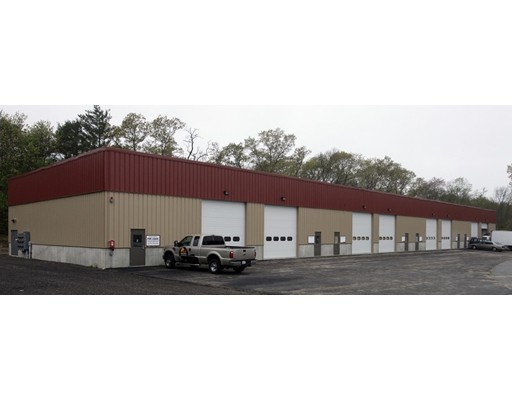 Commercial للـ Rent في 2 Rockview Way 2 Rockview Way Rockland, Massachusetts 02370 United States