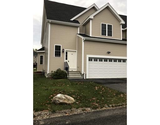 شقة بعمارة للـ Sale في 90 Fisher Road 90 Fisher Road Holden, Massachusetts 01520 United States