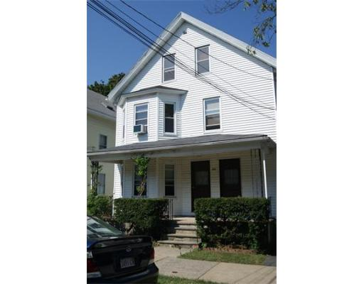Single Family Home for Rent at 11 Winthrop Avenue 11 Winthrop Avenue Beverly, Massachusetts 01915 United States