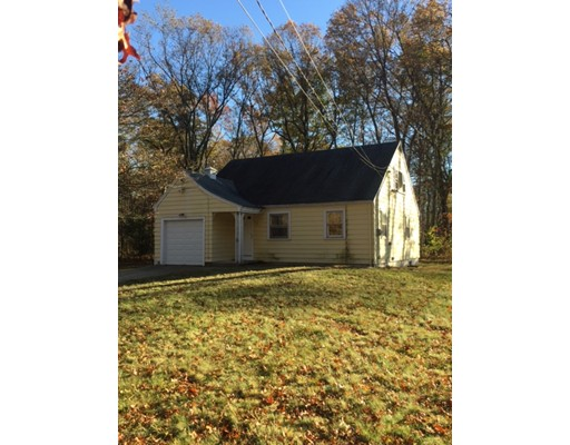 Single Family Home for Sale at 15 Cross Street 15 Cross Street Bellingham, Massachusetts 02019 United States